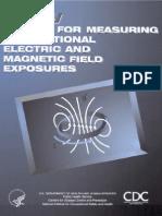 Magnetic Exposure Measurement