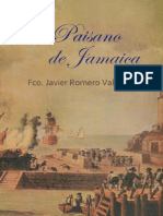 El Paisano de Jamaica El Espia de Blas - Valentin, Javier Romero