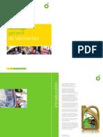 Catalogo Lubricantes y aceites