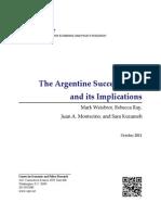 Argentina Success 2011 10