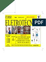 Frente Panfleto Eletrotecnico Gama 2015