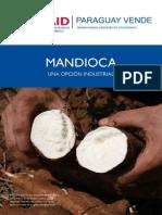 Mandioca 2010