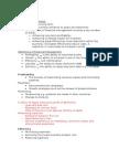 Finance HSC notes