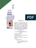 Paolo Fabri-giro Semiótico.