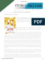 Francesc Mari i Company - El Chef. La Auténtica Receta de La Felicidad