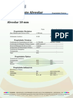 Alveolar 10mm