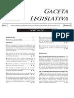 Iniciativa de reforma constitucional en materia de #transparencia #Veracruz