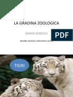 La Gradina Zoologica