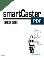 SmartCaster Instructions