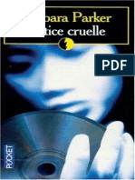 Barbara Parker - Justice Cruelle