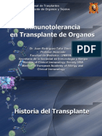 inmunotolerancia