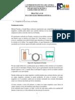 practica de lab induccion electromagnetica