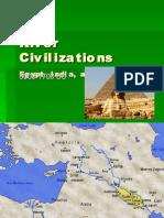 River Civilizations - Section 5, Vol. 1