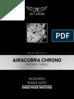 Airacobra Chrono