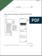 Audi A8 Transmission Wiring