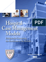 Case Management Model