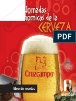 II Jornadas de La Cerveza 2009