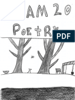 Team 20 Poetry