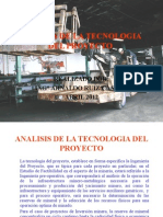 3.Proyectos Mineros-Ingenieria Del Proyecto