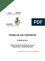 contratos civiles