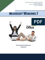 Manual Windows #3 Explorador de Windows