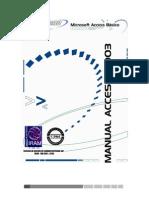 Access 2003 Básico