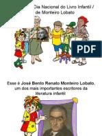 Sitio Do Pica Pau Amarelo-pps