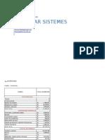 Estudio y Evaluación Financiera
