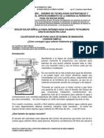 BOILER SOLAR SENCILLO PARA OBTENER AGUA CALIENTE TOTALMENTE GRATIS.pdf