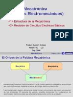 31 Mecatrónica