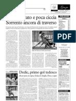 La Cronaca 19.01.2010