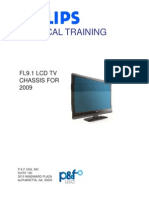 PHILIPS FL9.1 Training Manual