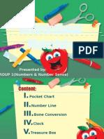 Instructional Materials for grade 7 math