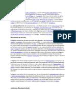 Digoxina, Amiodarona y Estroides Tips