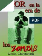 Amor en La Era de Los Zombies