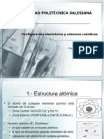 Configuraciòn electrònica(1)