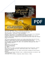 Children of the Lamp_ the Akhenaten Adventure