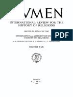 Nvmen Volume 31