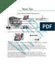 Motor Platina Sincronizacion