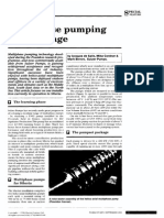 Multiphase Pumps Come of Age