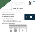Practicas de Bases de Datos II
