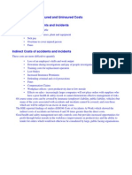 Nebosh Diploma Unit A1-