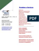 KRAUSS_PROAERO_PRODUTOS E SERVIÇOS