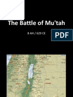 Battle of Mutah (8)