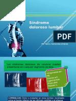 Sx Doloroso Lumbar