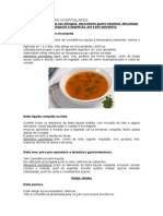 Manual de Dietas Hospitalares