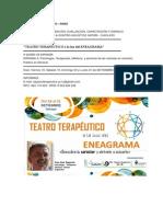 Teatro Terapéutico a La Luz Del Eneagrama