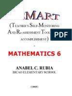Tsmart Math 6