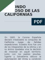 El Fondo Piadoso de Las Californias