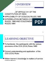 CCS(CCA) Rules.ppt